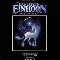 Das Letzte Einhorn (The Last Unicorn)