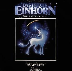 Last Unicorn (Das Letzte Einhorn)