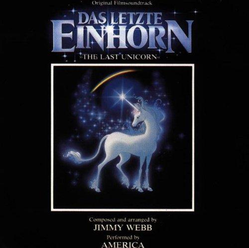 America - Das Letzte Einhorn (The Last Unicorn) - Zortam Music