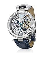 Stührling Original Reloj con movimiento cuarzo suizo Man Emperor's Grandeur Legacy Special Reserve 48.0 mm