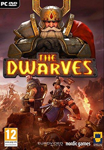 The Dwarves (PC UK Import) - PC