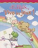 echange, troc Isabelle Bouty - Lillebi - Vive les jeux !