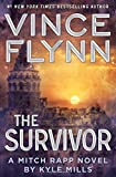 img - for The Survivor (A Mitch Rapp Novel) book / textbook / text book