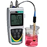 Oakton Waterproof pH 150 Portable Meter with SJ All-in-One Electrode
