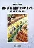 平成22年版 食料・農業・農村白書のポイント