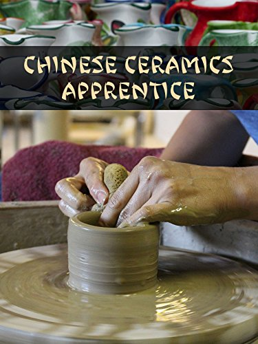 Chinese Ceramics Apprentice