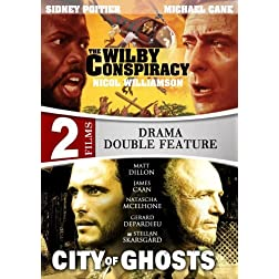 The Wilby Conspiracy / City of Ghosts - 2 DVD Set (Amazon.com Exclusive)