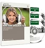 Software - New York Englisch I, II und III - Englisch lernen f�r Anf�nger und Fortgeschrittene (Audio Sprachkurs)