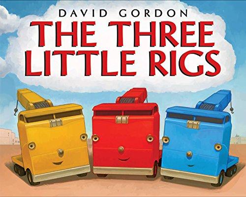 The Three Little Rigs PDF