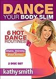 Dance Your Body Slim [DVD] [Import]