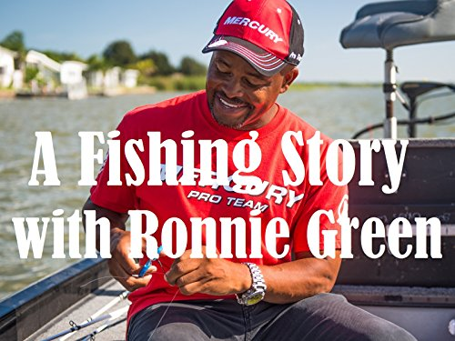 A Fishing Story with Ronnie Green - Season 1