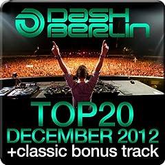 Dash Berlin Top 20 - December 2012