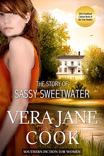 The Story Of Sassy Sweetwater by Vera Jane Cook ebook deal