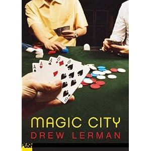 Magic City (Push Fiction)