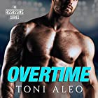 Overtime: Assassins Series #7 (       ungekürzt) von Toni Aleo Gesprochen von: Lucy Malone