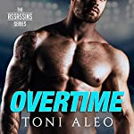 Overtime: Assassins Series #7 | Toni Aleo