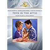 Toys in the Attic ~ Geraldine Page, Gene...