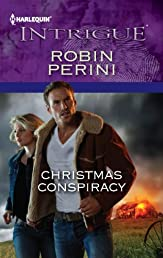 Christmas Conspiracy (Harlequin Intrigue Series)