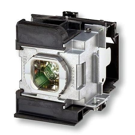 haiwo ET-LAA110de haute qualité Ampoule de projecteur de remplacement compatible avec logement pour Panasonic PT-LZ370, PT-AR100/ah1000.