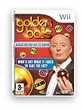 Cheapest Golden Balls on Nintendo Wii
