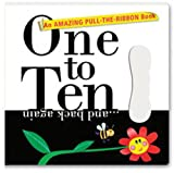 One to Ten and back again: An Amazing Pull-the-Ribbon Book