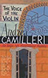 Andrea Camilleri The Voice of the Violin (Montalbano 4)