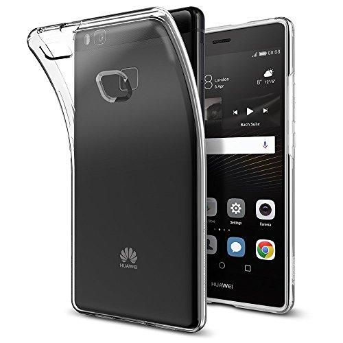 Cover-Huawei-P9-Lite-Spigen-Clear-Ultra-Sottile-Silicone-Gel-Liquid-Crystal-Estremamente-Sottile-Puro-Trasparente-Custodia-P9-Lite-Huawei-P9-Lite-Cover-Cover-P9-Lite-Custodia-Huawei-P9-Lite-L05CS20298