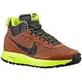 (ナイキ)Nike USA限定モデル 13.0 Ale BrownBeachVoltBlack Lunar LDV Trail Mid ミッド メンズ商品(メンズ) 【並行輸入品】