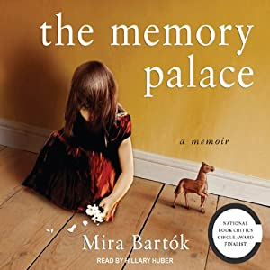 The Memory Palace | [Mira Bartok]