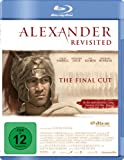 Alexander - Revisited/The Final Cut [Blu-ray] title=