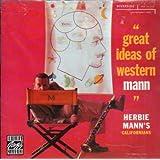 Great Ideas of Western Mann