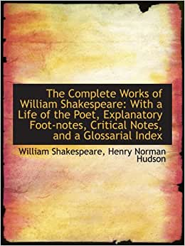 a review of the life and works of william shakespeare Early life william shakespeare was the son of john shakespeare works by william shakespeare at librivox (public domain audiobooks.