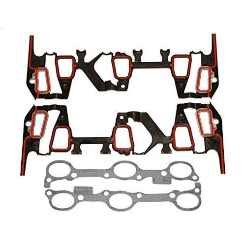 Evergreen 3-10102M 95-99 Chevrolet Oldsmobile Buick 3.1 Intake Upgraded Manifold Gasket (97 Buick Intake Manifold compare prices)