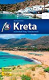 Kreta: Reiseführer mit vielen praktischen Tipps. 17 Wanderungen und Touren