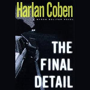 The Final Detail | [Harlan Coben]