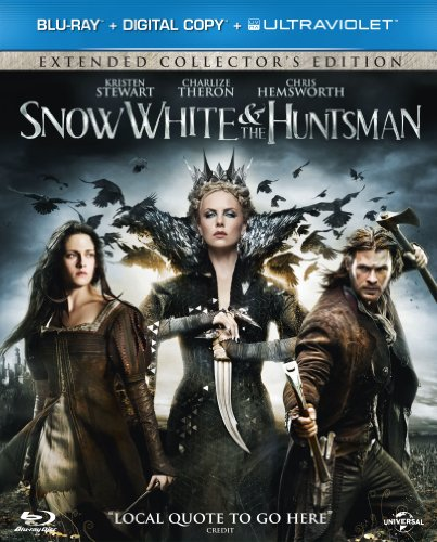 ���������� � ������� / Snow White and the Huntsman (2012) BDRip 720p