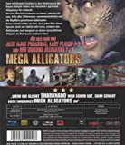 Image de Mega Alligators-the New Killing Species [Blu-ray] [Import allemand]