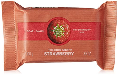 the-body-shop-strawberry-soap-100g