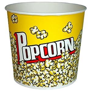 Amazon.com: Paragon Popcorn Bucket: Sports & Outdoors