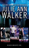 img - for Julie Ann Walker Bundle: Hell on Wheels, In Rides Trouble, Rev It Up book / textbook / text book