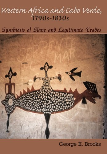 Western Africa and Cabo Verde, 1790s-1830s: Symbiosis of Slave and Legitimate Trades