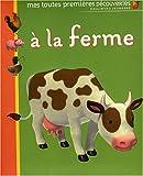 echange, troc Anne Gutman, Alexis Nesme - A la ferme