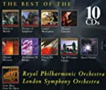 The Best of the Royal Philharmonic an...