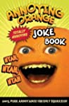 Annoying Orange Totally Annoying Joke...