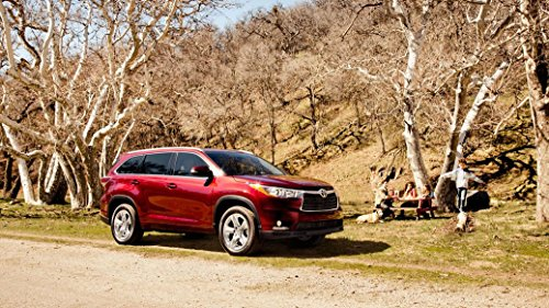 toyota-highlander-customized-43x24-inch-silk-print-poster-seda-cartel-wallpaper-great-gift