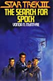 Search for Spock: Storybook