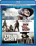 Classic Western Collection (Hondo