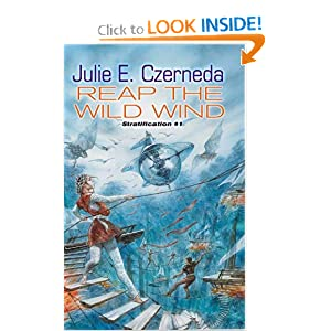 Reap the Wild Wind  Stratification #1
