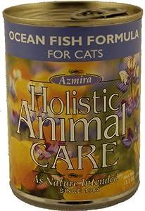 Azmira CATFISHCATFOOD Ocean Fish Cat 13.2 oz