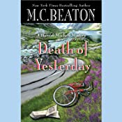 Death of Yesterday | [M. C. Beaton]